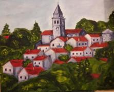 Izložba Rozana Radeka i Eda Greblo 29.06-06.07.2017.