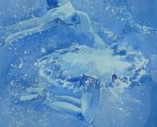 Kata Zunic izlaze ove godine na petoj samostalnoj izlozbi u Galeriji Stari grad radove pod temom MODRA CEZNJA. Nijanse plave boje protezu se kao njezna nit kroz njene temantski nevezane motive. Galerija je otvorena dnevno od 10-12 sati i od 18-23 sata. Izlozba traje do 12. srpnja 2018