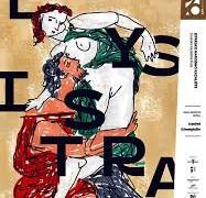 "Đanino Bubola-""LYSISTRATA 21″"