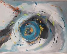 Izložba Alide Matutinović